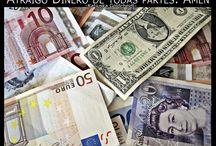 Afirmaciones de dinero