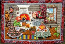 260 World of Quilting / Quilting. Ideas. Patterns. Tips. Tutorials.