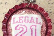 21st Birthday Jewelry