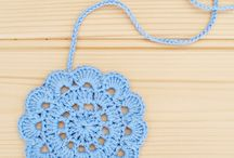 Messyla crochet patterns