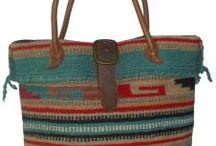 tkaná taška