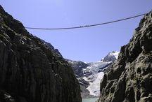 Switzerland - Places I Want to Visit