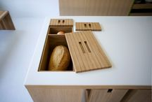 KITCHENS / by Jay Jeffers