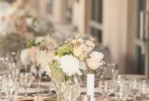 Set the table beautifully / inspirerande och vackra bordsdukningar för dina gäster