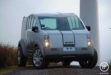 Isuzu / Isuzu Car Models