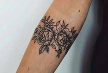 tatuaż dla mnie