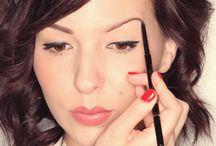 Beauty Help!! / by Samantha Davey