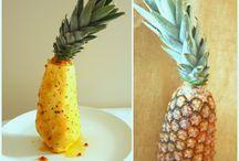 FRUITS / Toutes les recettes à base de fruits