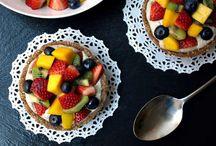 My Favourite Vegan Desserts / Vegan Dessert Recipes