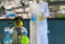 LEGO Robotics & more / LEGO building and LEGO technology