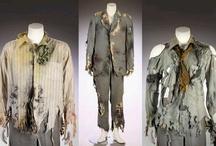 Thriller costumes