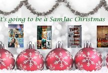 BOXED SETS / Who doesn't love books in a bundle? From my personal series, to Anthologies and more, this is where the stories come in binge sizes!!! / by Samantha Jacobey