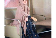 abaya cantik