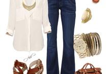 Clothes / by Maureen Becker