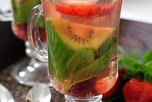 Bebidas y aromaticas