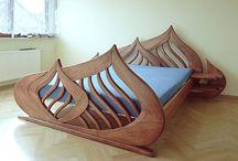 modele din lemn