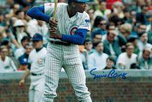 Baseball Greats / Greatest Players in Baseballs History / by Dan Gates