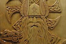 mitologias greco -romanas y vikingas