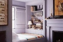 bedroom ideas / Main and spare bedroom ideas for grown ups
