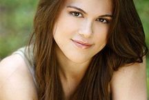 Lindsey Shaw(pll Paige)