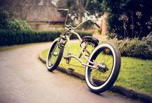 2 wheels awesomeness