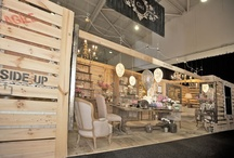 trade show booth designs / Inspiration ideas for my booth design at upcoming Bridal Shows