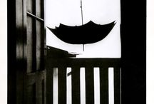 Rain / by Andrea Vaamonde