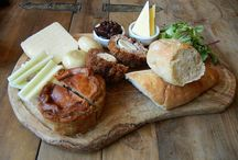 Farmhouse Irish Cheeses