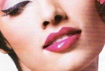 P4F 60's make-up