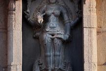 south india temples / tamil nadu