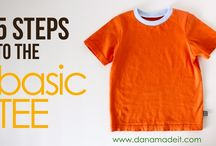 Kids sewing/clothes / Tutorials/patterns/ideas for sewing for kids/babies