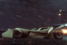 GTA ONLINE BEST DLC CARS
