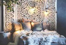 Modern dekor