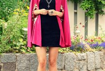 Style with SuperGal  / Clothes, shoes, hair - the SuperGal way