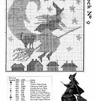 Cross Stitch Ideas - Halloween / by Melissa Lobos