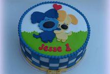 Kinder taart