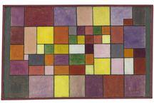 Tate Modern | Paul Klee: Making Visible
