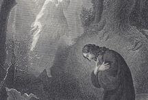 Biblical Engravings