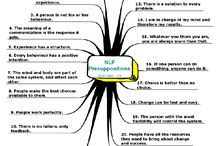 NLP / Health & Wellbeing
