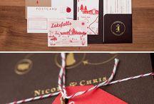 Creative Invitations / by Ricarda Fatone