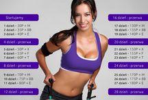 Training Plans / Sport
