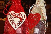 St. Valentine's Day / <3