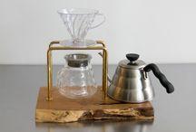 Pour Coffe dripper