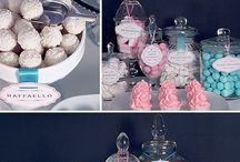 Sweet table / Ideas
