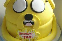 Magsen's 5th birthday