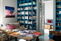 efektowne bookstand