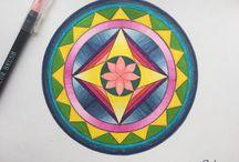 Mandala Time