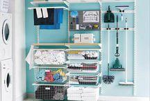 Organización y tips del hogar