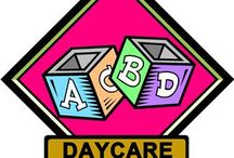 Day Care / by Mariah DiPlacido