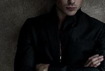 Ian Somerhalder ♥